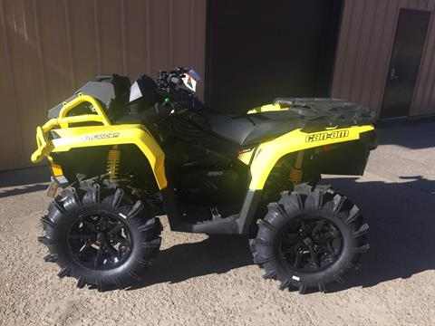 2019 Can-Am Outlander X mr 1000R in Claysville, Pennsylvania