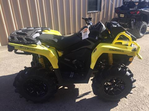 2019 Can-Am Outlander X mr 1000R in Claysville, Pennsylvania - Photo 5