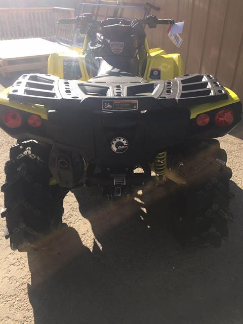 2019 Can-Am Outlander X mr 1000R in Claysville, Pennsylvania - Photo 6