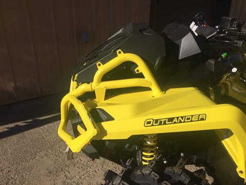 2019 Can-Am Outlander X mr 1000R in Claysville, Pennsylvania - Photo 8