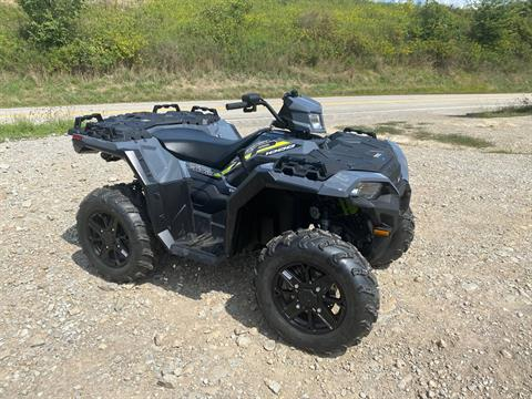 2020 Polaris Sportsman XP 1000 in Claysville, Pennsylvania - Photo 2