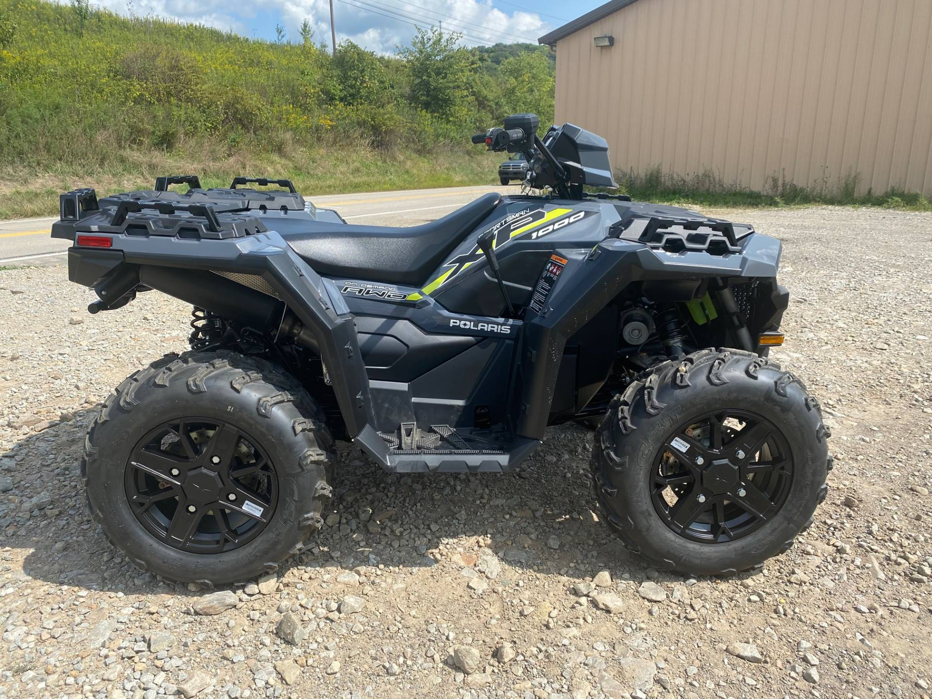 2020 Polaris Sportsman XP 1000 in Claysville, Pennsylvania - Photo 4