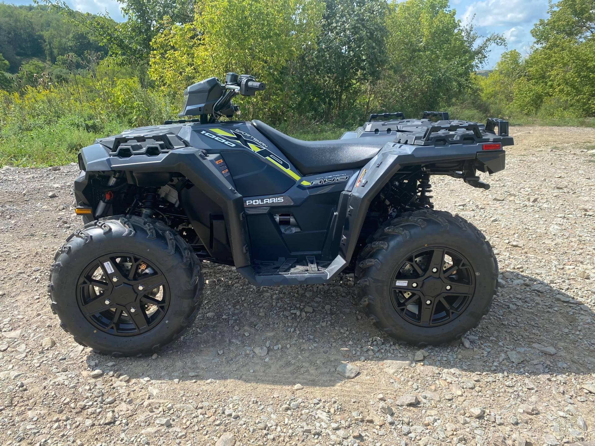 2020 Polaris Sportsman XP 1000 in Claysville, Pennsylvania - Photo 5