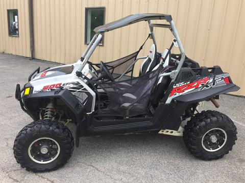 2012 Polaris Ranger RZR® XP 900 LE in Claysville, Pennsylvania
