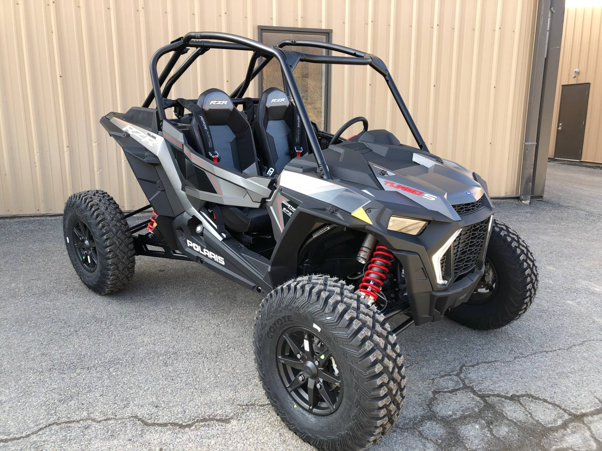 2019 Polaris RZR XP Turbo S Velocity in Claysville, Pennsylvania