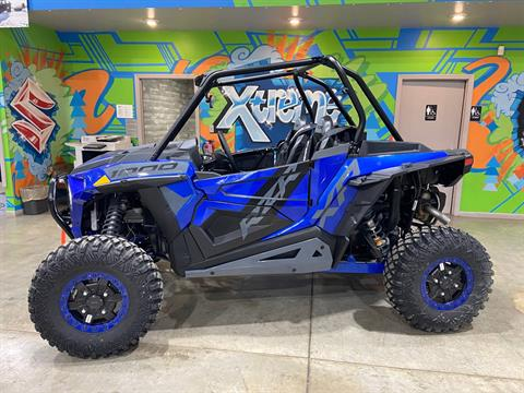 2021 Polaris RZR XP 1000 Trails & Rocks in Claysville, Pennsylvania - Photo 1