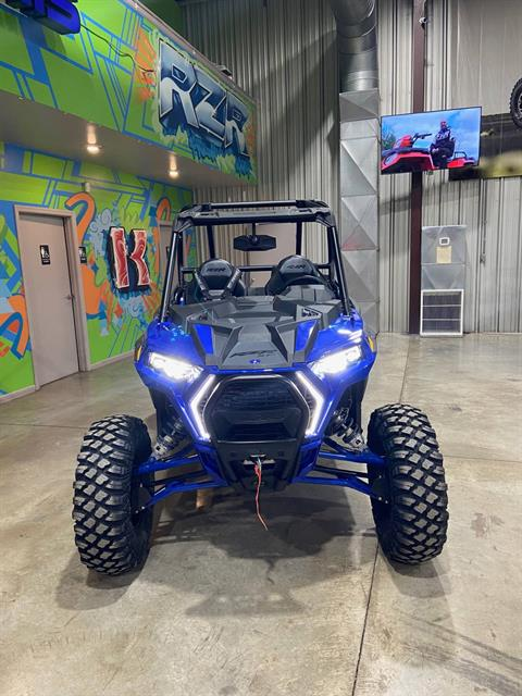 2021 Polaris RZR XP 1000 Trails & Rocks in Claysville, Pennsylvania - Photo 10