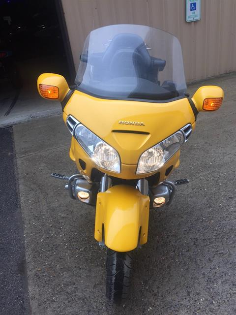 2002 Honda Gold Wing in Claysville, Pennsylvania