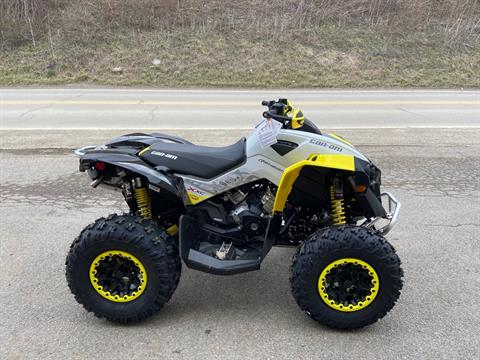 2020 Can-Am Renegade X XC 850 in Claysville, Pennsylvania - Photo 2