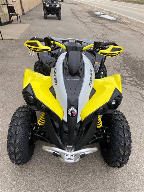 2020 Can-Am Renegade X XC 850 in Claysville, Pennsylvania - Photo 4
