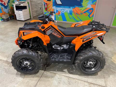 2021 Polaris Scrambler 850 in Claysville, Pennsylvania - Photo 2