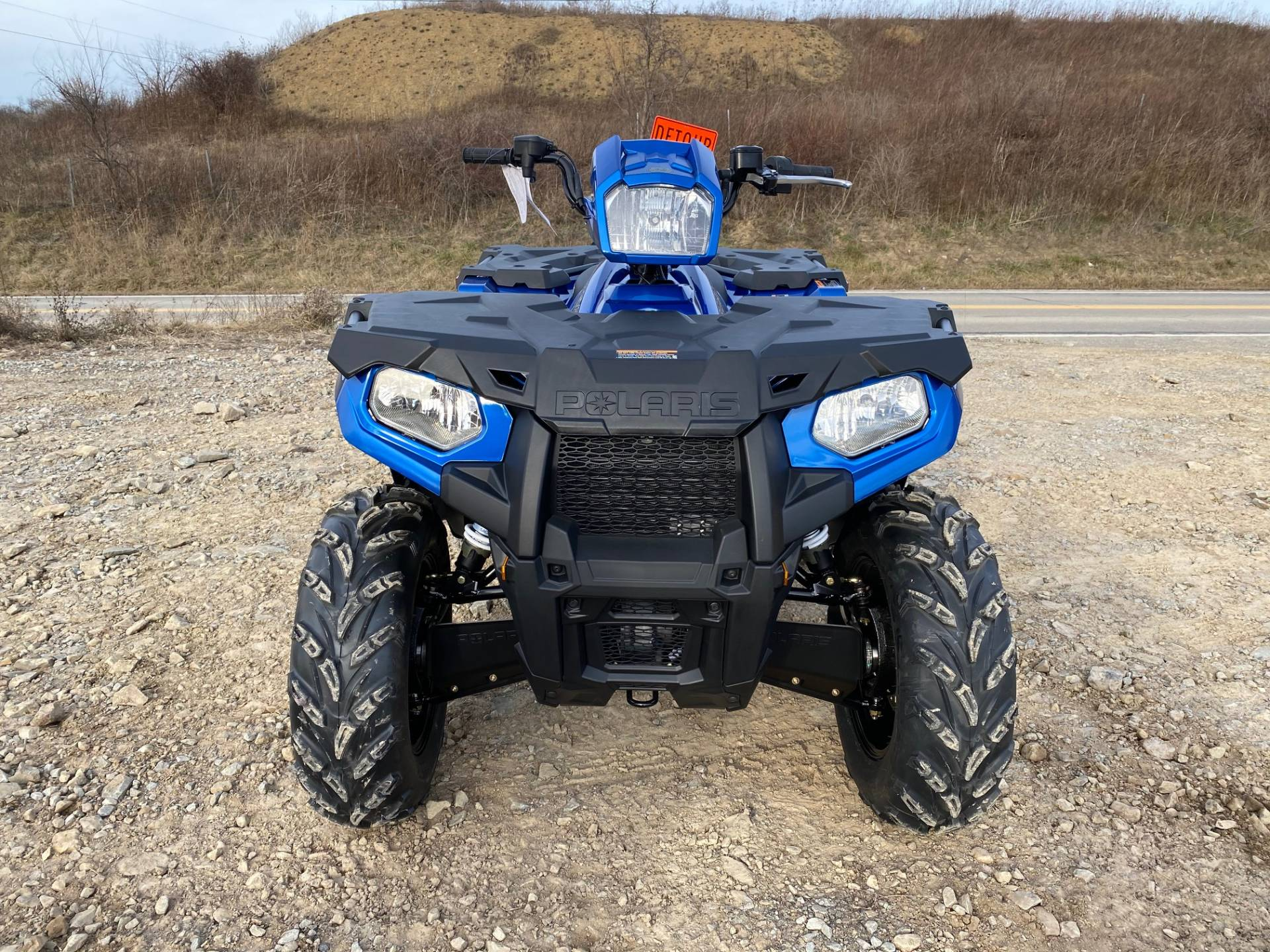 2020 Polaris Sportsman 570 Premium in Claysville, Pennsylvania - Photo 2