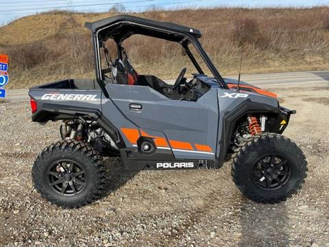 2020 Polaris General XP 1000 Deluxe Ride Command Package in Claysville, Pennsylvania - Photo 1