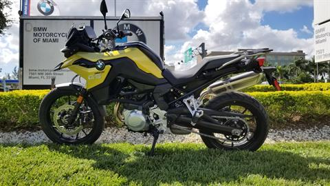 2019 BMW F 750 GS in Miami, Florida