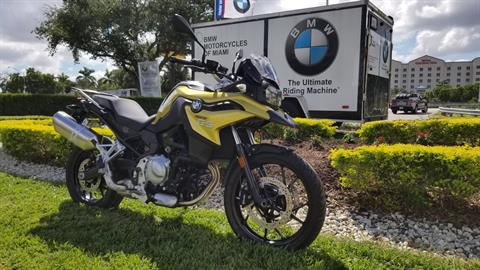 New 2019 BMW F 750 GS for sale, BMW F 750GS for sale, BMW Motorcycle F750GS, new BMW 750, Dual, BMW - Photo 14