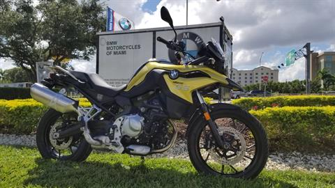 New 2019 BMW F 750 GS for sale, BMW F 750GS for sale, BMW Motorcycle F750GS, new BMW 750, Dual, BMW - Photo 15