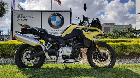 New 2019 BMW F 750 GS for sale, BMW F 750GS for sale, BMW Motorcycle F750GS, new BMW 750, Dual, BMW - Photo 16