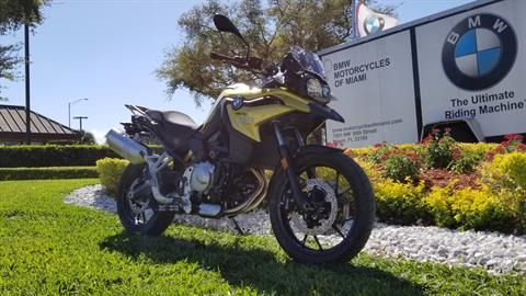 New 2019 BMW F 750 GS for sale, BMW F 750GS for sale, BMW Motorcycle F750GS, new BMW 750, Dual, BMW - Photo 1