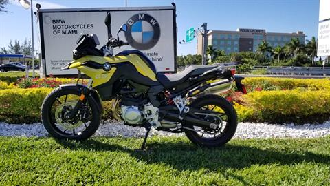 New 2019 BMW F 750 GS for sale, BMW F 750GS for sale, BMW Motorcycle F750GS, new BMW 750, Dual, BMW - Photo 2