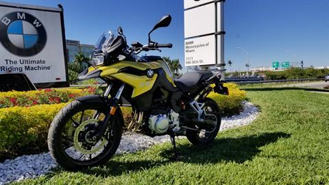 New 2019 BMW F 750 GS for sale, BMW F 750GS for sale, BMW Motorcycle F750GS, new BMW 750, Dual, BMW - Photo 5