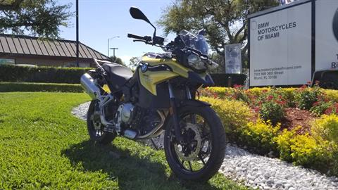 New 2019 BMW F 750 GS for sale, BMW F 750GS for sale, BMW Motorcycle F750GS, new BMW 750, Dual, BMW - Photo 11