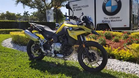 New 2019 BMW F 750 GS for sale, BMW F 750GS for sale, BMW Motorcycle F750GS, new BMW 750, Dual, BMW - Photo 13