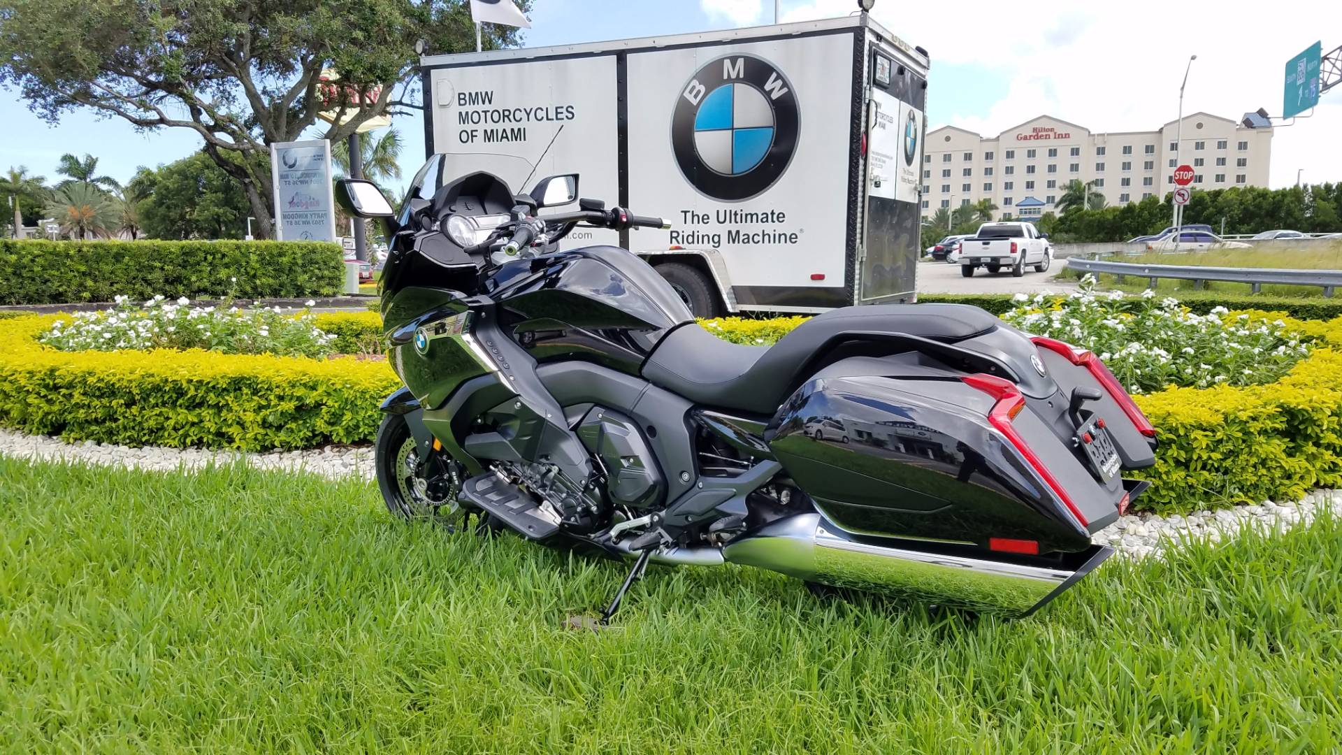2018 bmw bagger motorcycle. fine bmw new 2018 bmw k 1600 b for sale bagger sale and bmw bagger motorcycle o