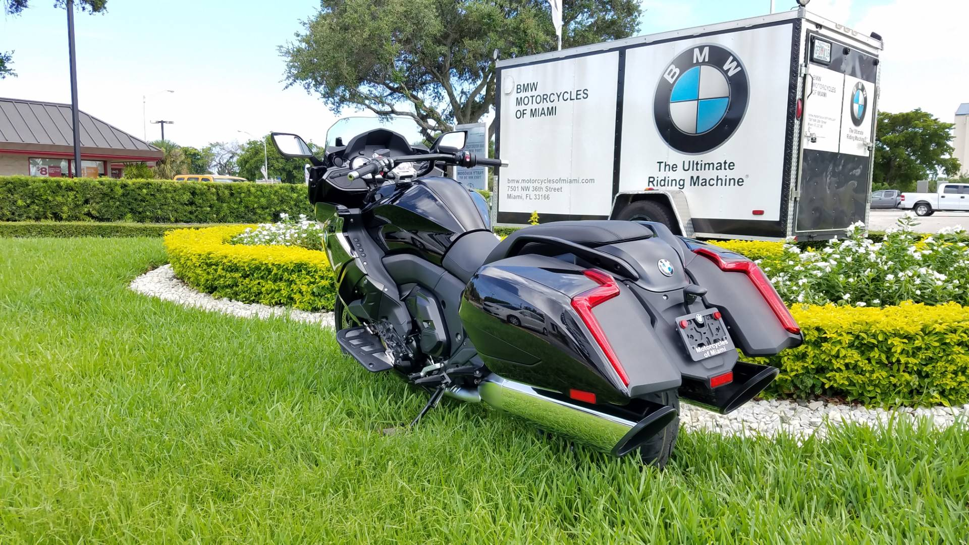 2018 bmw bagger. interesting bagger new 2018 bmw k 1600 b for sale bagger sale inside bmw bagger e