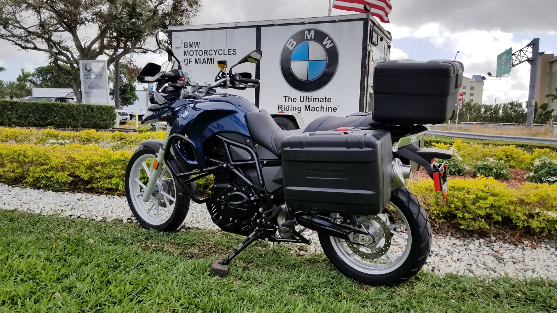 Used 2012 BMW F 650 GS For Sale, BMW F 650GS For Sale, Pre-Owned BMW Motorcycle F650GS, Pre owned BMW Motorcycle, 650, GS, BMW