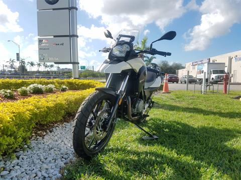 2014 BMW G 650 GS in Miami, Florida