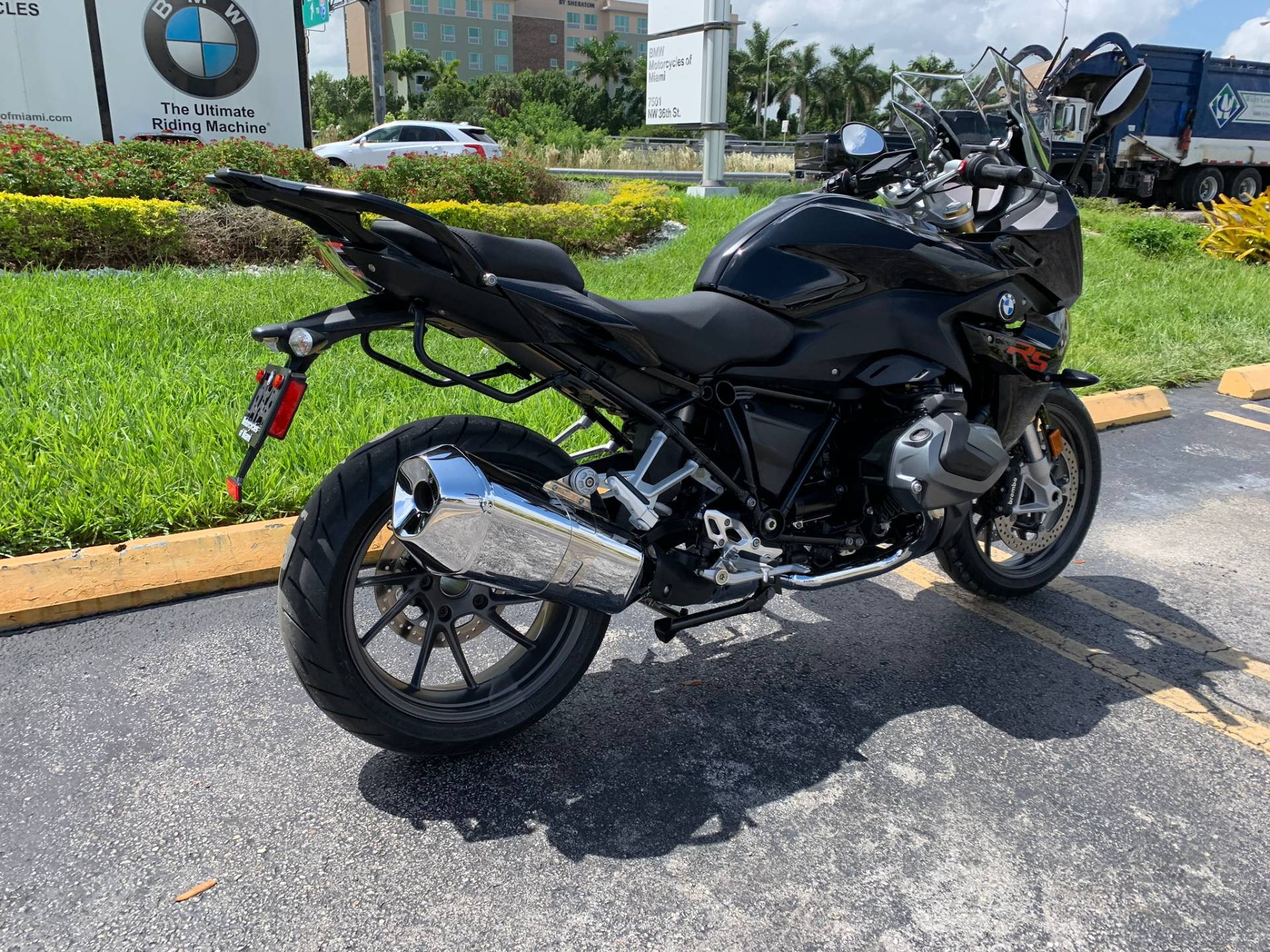 New 2019 BMW R 1250 RS for sale, BMW for sale R 1250RS, BMW Motorcycle R1250RS, new BMW 1250RS, R1250RS, BMW. BMW Motorcycles of Miami, Motorcycles of Miami, Motorcycles Miami, New Motorcycles, Used Motorcycles, pre-owned. #BMWMotorcyclesOfMiami #MotorcyclesOfMiami. - Photo 9