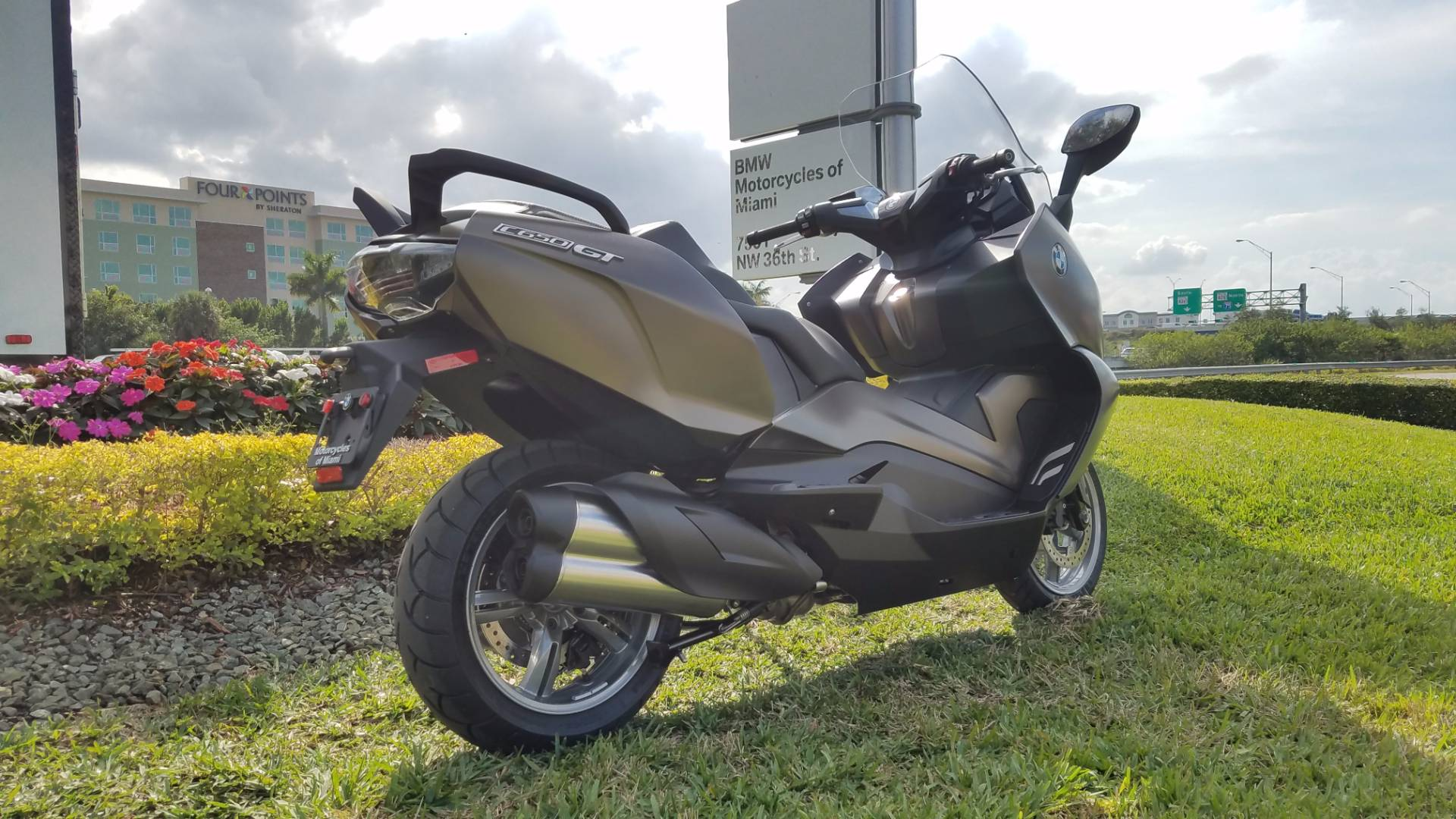 New 2016 BMW C 650 GT For Sale, C 650GT For Sale, BMW Motorcycle C650GT, New BMW Motorcycle for sale