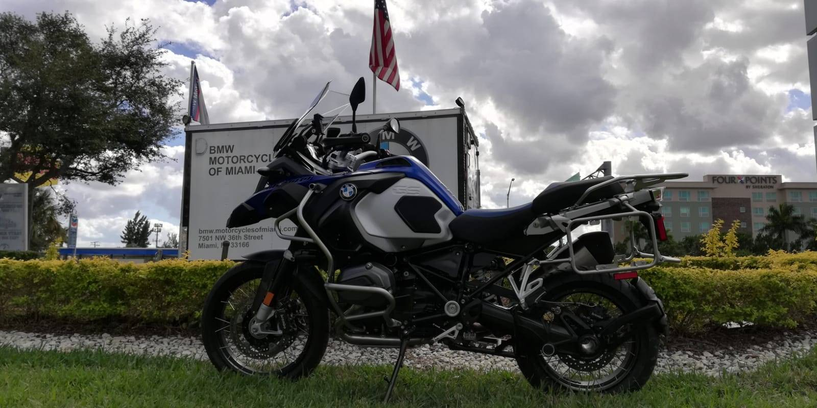 Used 2015 BMW R 1200 GSA for sale, BMW R 1200GSA for sale, BMW Motorcycle R1200GSA, used BMW Adventure, Dual, GS, BMW. BMW Motorcycles of Miami, Motorcycles of Miami, Motorcycles Miami, New Motorcycles, Used Motorcycles, pre-owned. #BMWMotorcyclesOfMiami #MotorcyclesOfMiami. - Photo 1
