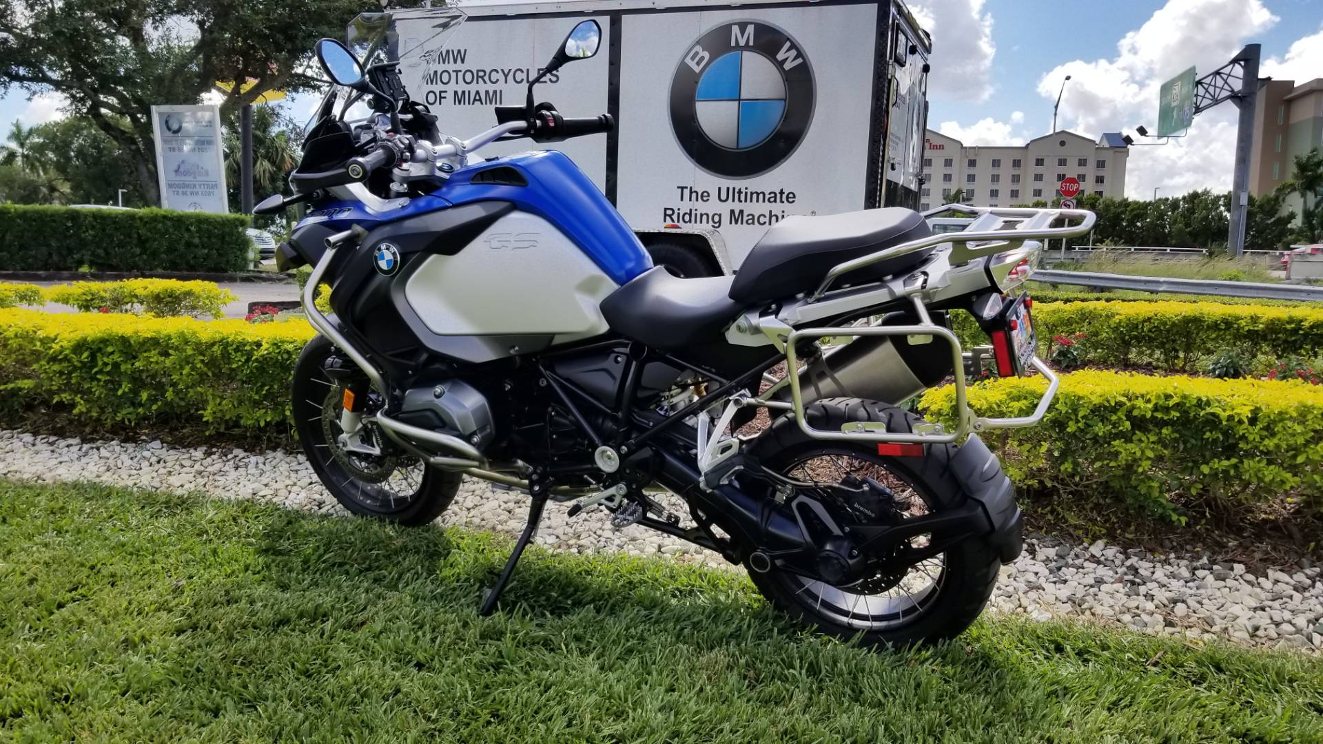 Used 2015 BMW R 1200 GSA for sale, BMW R 1200GSA for sale, BMW Motorcycle R1200GSA, used BMW 1200GSA, DUAL, GSA, BMW - Photo 6