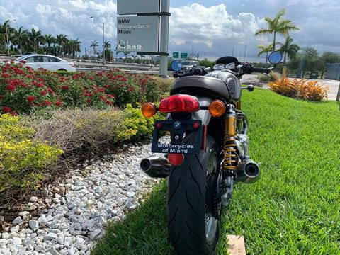 Used 2016 Triumph Thruxton 1200 R for sale,  2016 Triumph Thruxton 1200R for sale,  Triumph Thruxton1200R,  Used ThruxtonR, Cafe. Cruiser, BMW Motorcycles of Miami, Motorcycles of Miami, Motorcycles Miami, New Motorcycles, Used Motorcycles, pre-owned. #BMWMotorcyclesOfMiami #MotorcyclesOfMiami #Moto - Photo 17