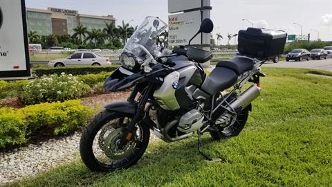 Used 2011 BMW R 1200 GS For Sale, Pre Owned BMW R 1200GS For Sale, Pre-Owned BMW Motorcycle R1200GS, BMW Motorcycle, GS, BMW - Photo 4