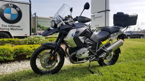 Used 2011 BMW R 1200 GS For Sale, Pre Owned BMW R 1200GS For Sale, Pre-Owned BMW Motorcycle R1200GS, BMW Motorcycle, GS, BMW - Photo 5