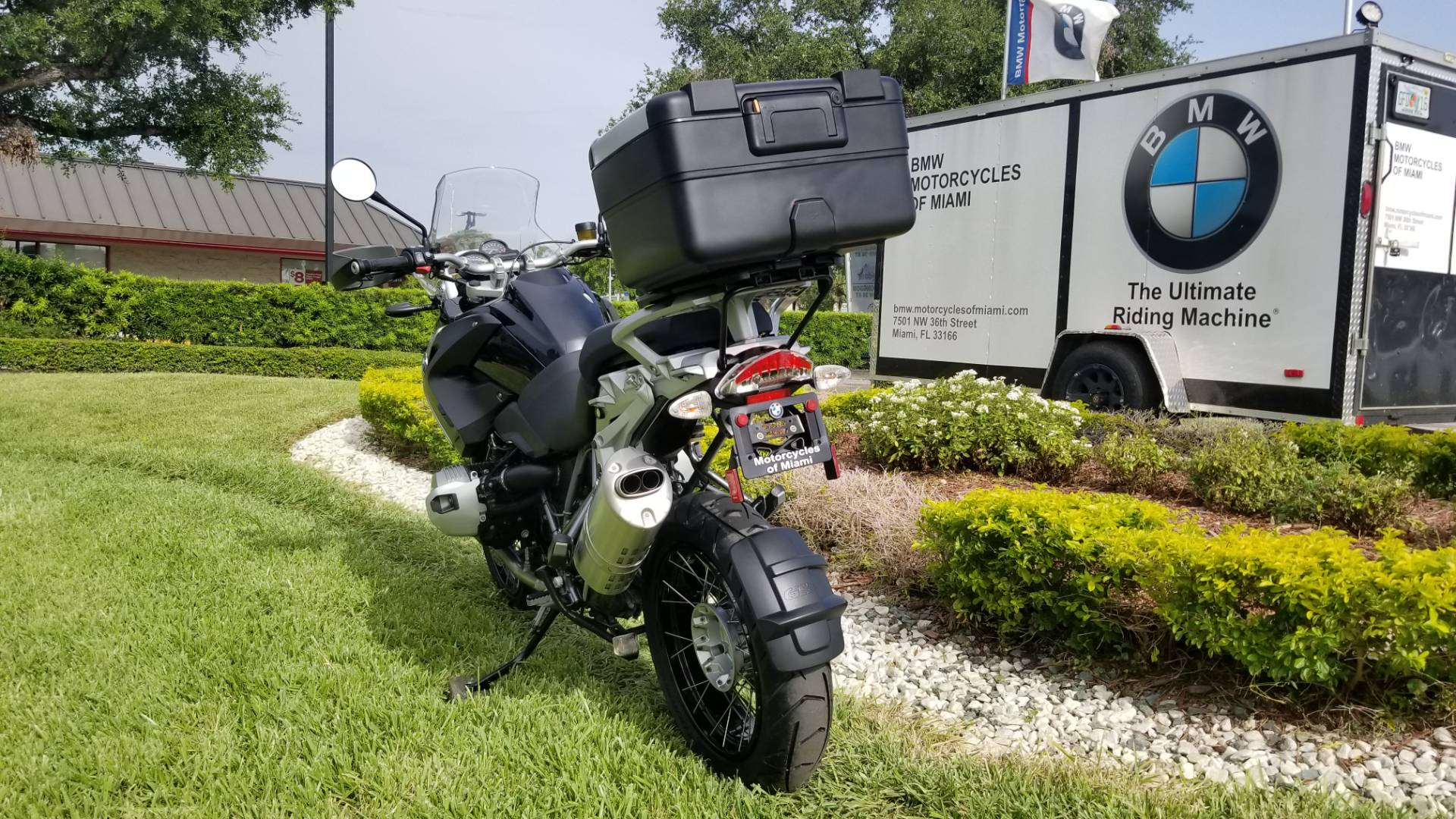 Used 2011 BMW R 1200 GS For Sale, Pre Owned BMW R 1200GS For Sale, Pre-Owned BMW Motorcycle R1200GS, BMW Motorcycle, GS, BMW - Photo 10