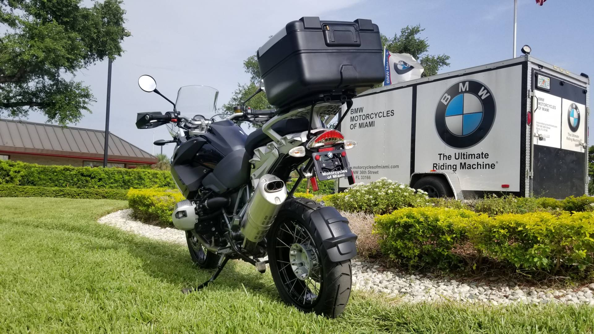 Used 2011 BMW R 1200 GS For Sale, Pre Owned BMW R 1200GS For Sale, Pre-Owned BMW Motorcycle R1200GS, BMW Motorcycle, GS, BMW - Photo 11