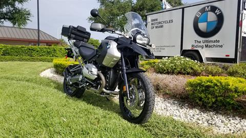 Used 2011 BMW R 1200 GS For Sale, Pre Owned BMW R 1200GS For Sale, Pre-Owned BMW Motorcycle R1200GS, BMW Motorcycle, GS, BMW - Photo 15