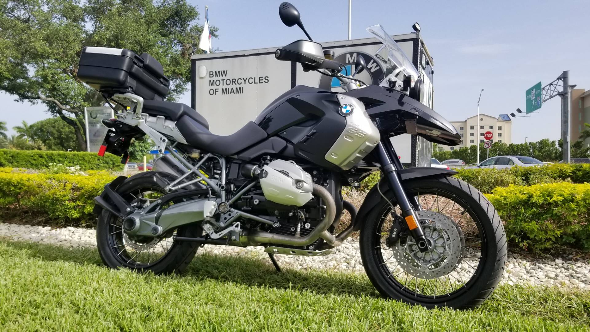 Used 2011 BMW R 1200 GS For Sale, Pre Owned BMW R 1200GS For Sale, Pre-Owned BMW Motorcycle R1200GS, BMW Motorcycle, GS, BMW - Photo 18