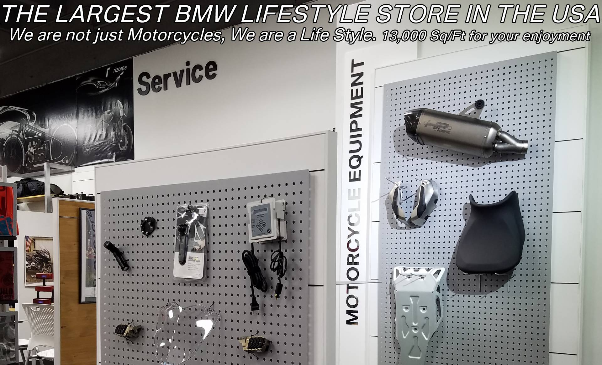 New 2017 BMW R nineT Brushed aluminum For Sale, BMW R nineT Visible Weld For Sale, BMW Motorcycle R nine T, new BMW RnineT, New BMW Motorcycle