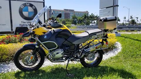 Used 2011 BMW R 1200 GSA For Sale, Pre owned BMW R 1200GSA For Sale, BMW Motorcycle R1200GSA, BMW Motorcycles of Miami, Motorcycles of Miami, Motorcycles Miami - Photo 6