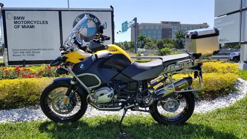 Used 2011 BMW R 1200 GSA For Sale, Pre owned BMW R 1200GSA For Sale, BMW Motorcycle R1200GSA, BMW Motorcycles of Miami, Motorcycles of Miami, Motorcycles Miami - Photo 7