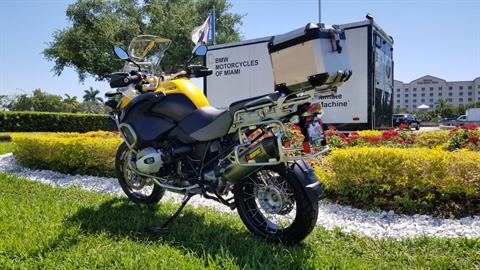 Used 2011 BMW R 1200 GSA For Sale, Pre owned BMW R 1200GSA For Sale, BMW Motorcycle R1200GSA, BMW Motorcycles of Miami, Motorcycles of Miami, Motorcycles Miami - Photo 10