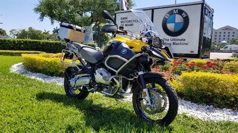 Used 2011 BMW R 1200 GSA For Sale, Pre owned BMW R 1200GSA For Sale, BMW Motorcycle R1200GSA, BMW Motorcycles of Miami, Motorcycles of Miami, Motorcycles Miami - Photo 13