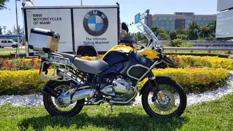 Used 2011 BMW R 1200 GSA For Sale, Pre owned BMW R 1200GSA For Sale, BMW Motorcycle R1200GSA, BMW Motorcycles of Miami, Motorcycles of Miami, Motorcycles Miami - Photo 15