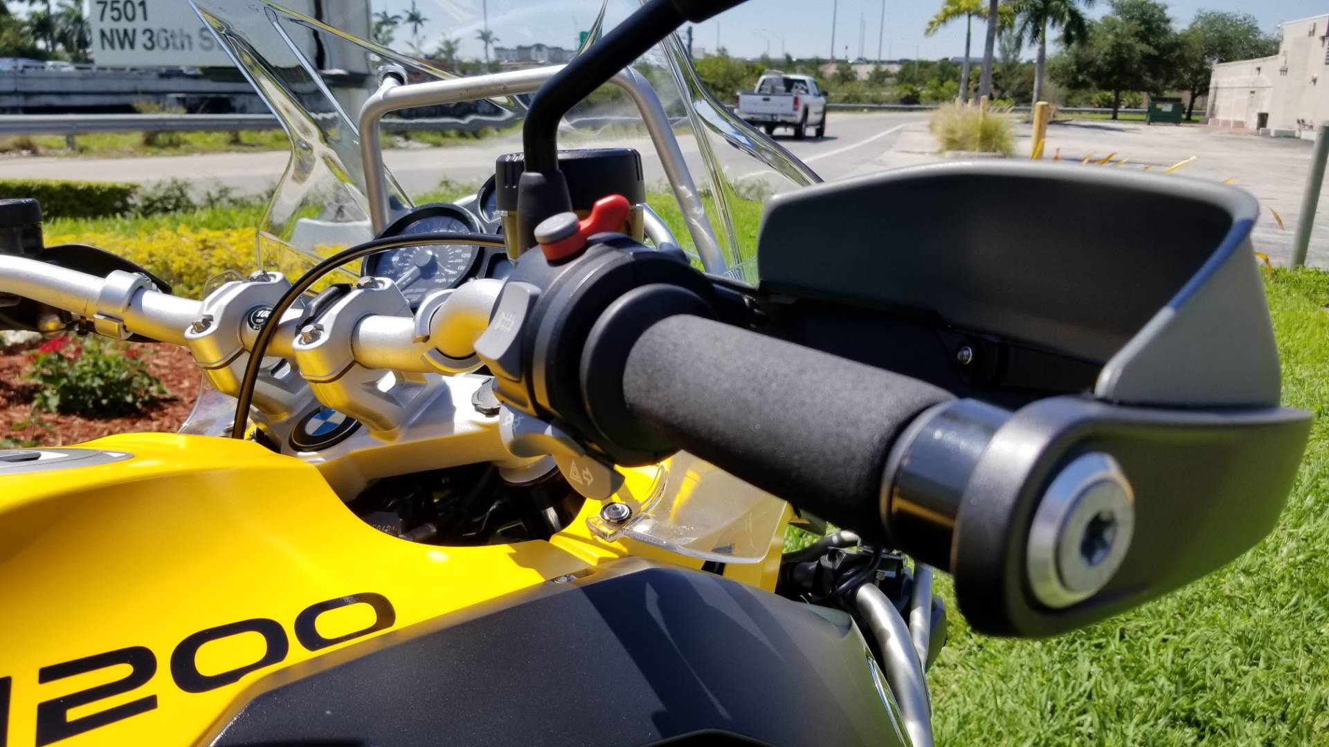 Used 2011 BMW R 1200 GSA For Sale, Pre owned BMW R 1200GSA For Sale, BMW Motorcycle R1200GSA, BMW Motorcycles of Miami, Motorcycles of Miami, Motorcycles Miami - Photo 21
