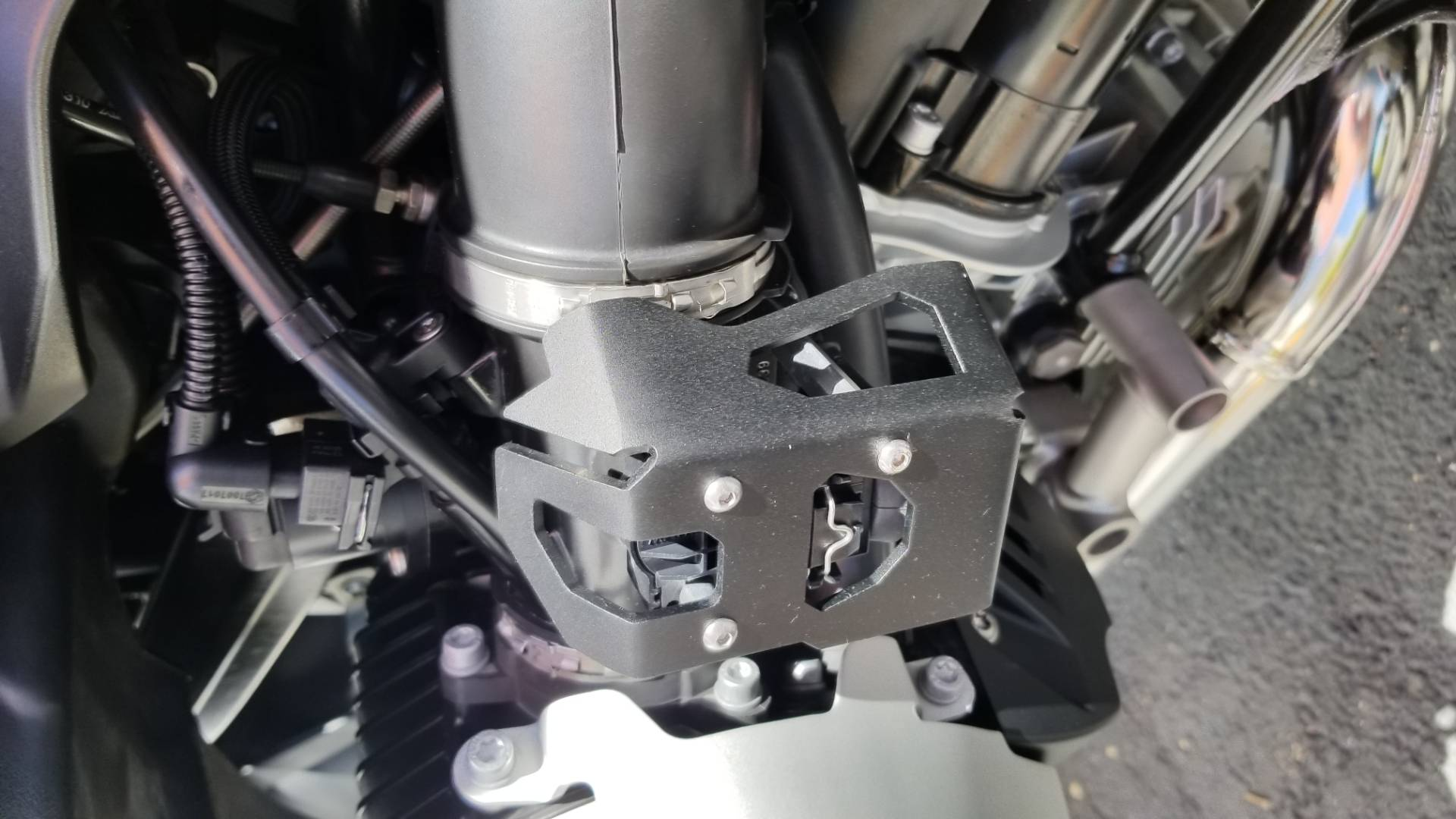Used 2011 BMW R 1200 GSA For Sale, Pre owned BMW R 1200GSA For Sale, BMW Motorcycle R1200GSA, BMW Motorcycles of Miami, Motorcycles of Miami, Motorcycles Miami - Photo 27