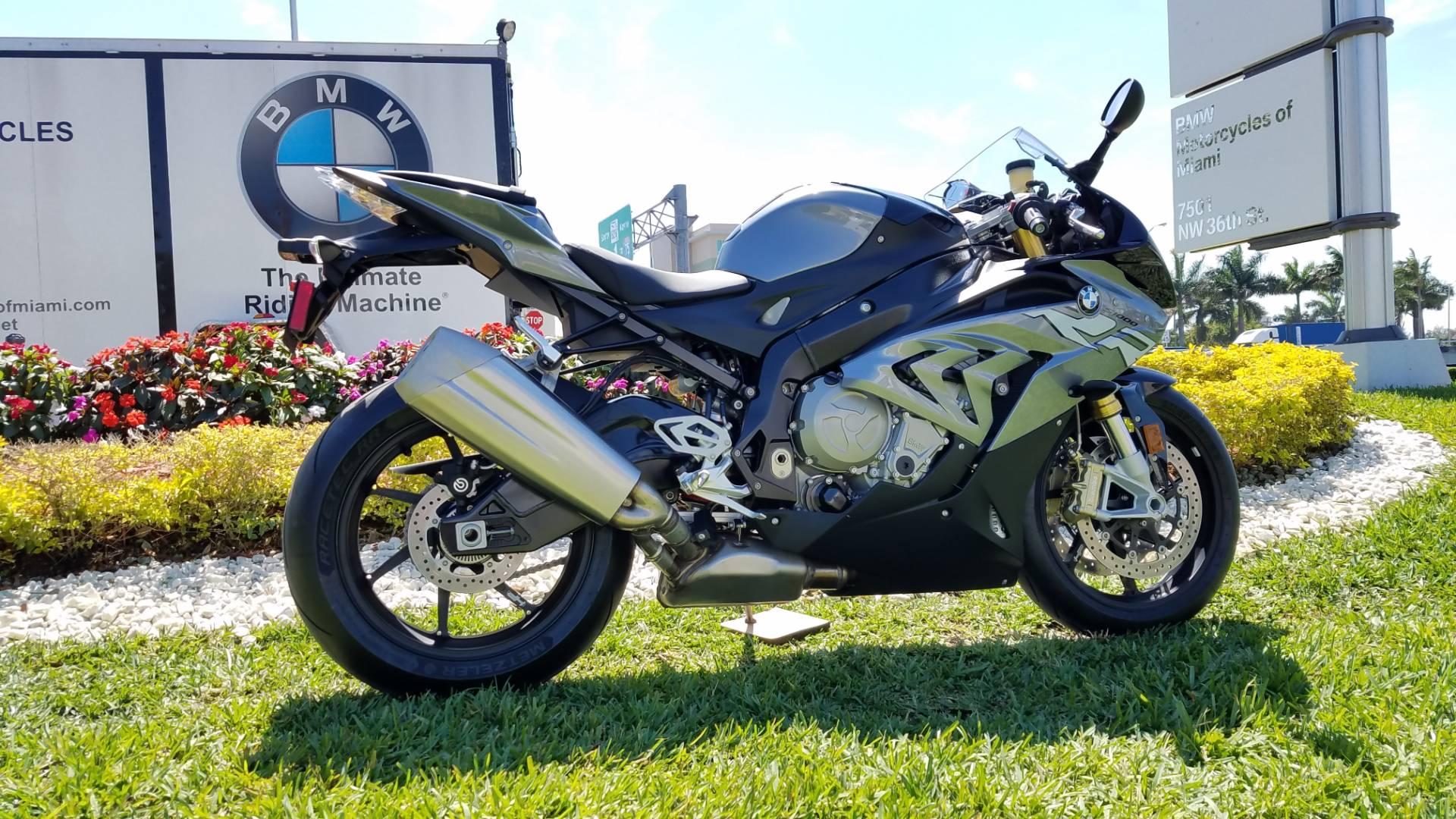 2017 S 1000 RR